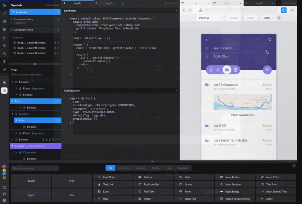 Clutch code design